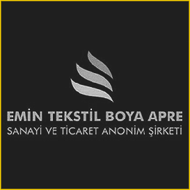 Customer - Emin Tekstil logo