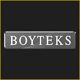 Customer - Boyteks logo