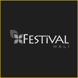Customer - Festival logo